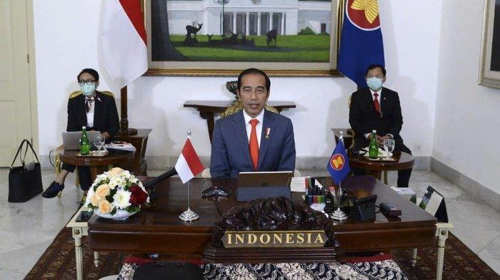 Efektifkah Larangan Mudik Jokowi untuk Cegah Penularan COVID-19?