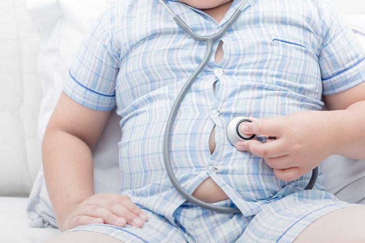 Kenapa Orang dengan Obesitas Rentan Saat Terinfeksi Covid-19?