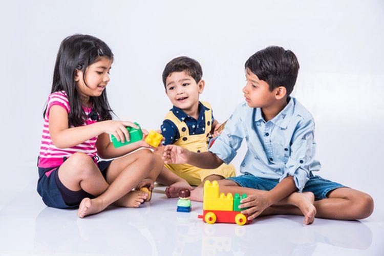 Kementerian PPPA Terbitkan Protokol Lindungi Anak dari Covid-19