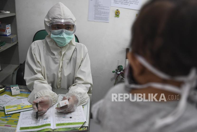 IDI Ingatkan Rekomendasi Pencegahan Infeksi Covid-19