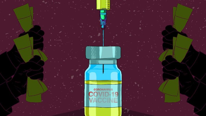 Peneliti: Antibodi Covid-19 Hanya Bertahan 3 Bulan