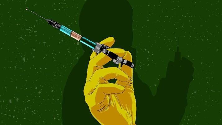 Deretan Vaksin Corona yang Sukses Hasilkan Antibodi Covid-19