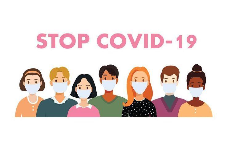 Soal Pandemi Covid-19, BNPB: Kecenderungannya Masyarakat Abai terhadap Situasi