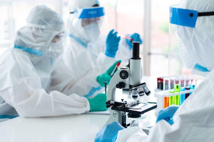 Kemenristek Prediksi Vaksin Covid-19 Akan Tersedia pada Pertengahan 2021