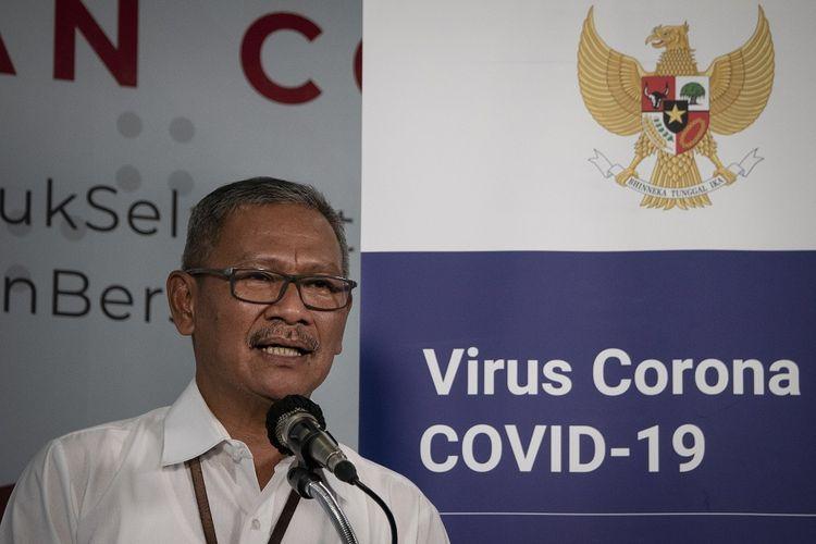 Cegah Covid-19, Ini Anjuran Pemerintah Saat Lakukan Rapat di Kantor