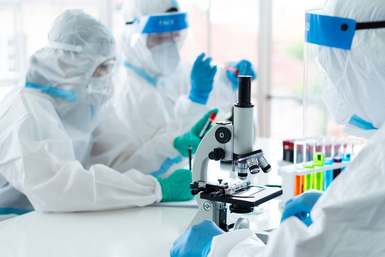 Indonesia Diperkirakan Butuh Rp25 Triliun-30 Triliun untuk Vaksin Covid-19