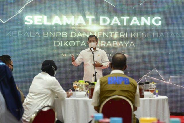 Vaksin Covid-19, Indonesia Kolaborasi dengan China dan ...