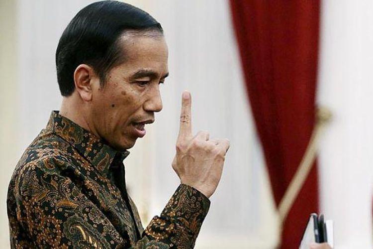 "Penambahan Kasus Covid-19 Tertinggi dan ""Lampu Merah"" dari Presiden Jokowi"