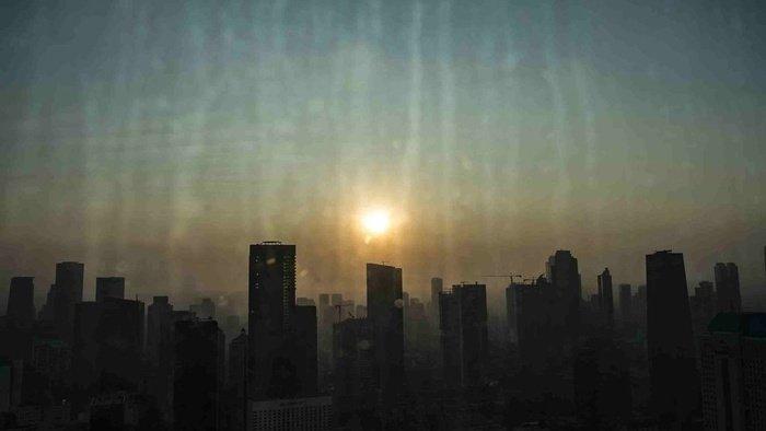 Polusi: Pangkal Kematian Akibat COVID-19 dan Kanker Paru