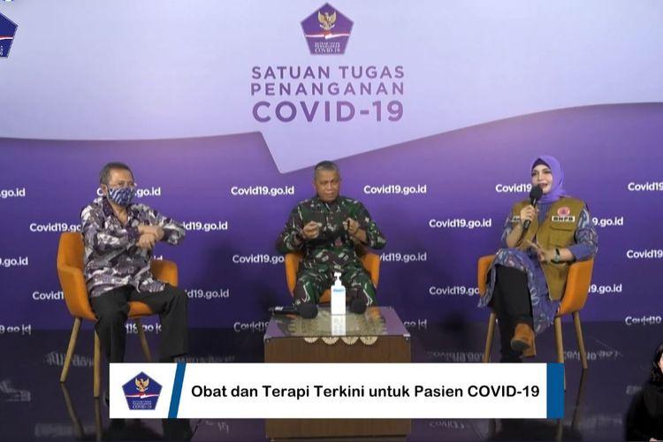 5 Klasifikasi Kasus Covid-19 di Indonesia, Tanpa Gejala, Ringan sampai Kritis