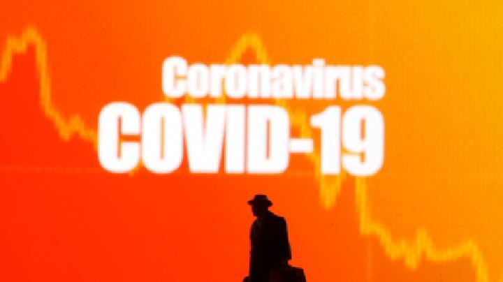Selain Happy Hypoxia, Gejala Tak Biasa Covid-19: Covid Toes