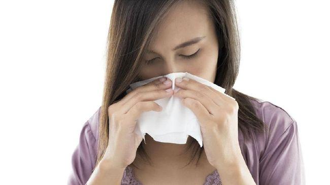 Studi Temukan Beda Kemampuan Mengecap Rasa Covid-19 dan Flu