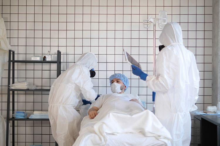 Mayoritas Kematian Pasien Covid-19 karena Komorbid, Apa Saja yang Harus Diwaspadai?