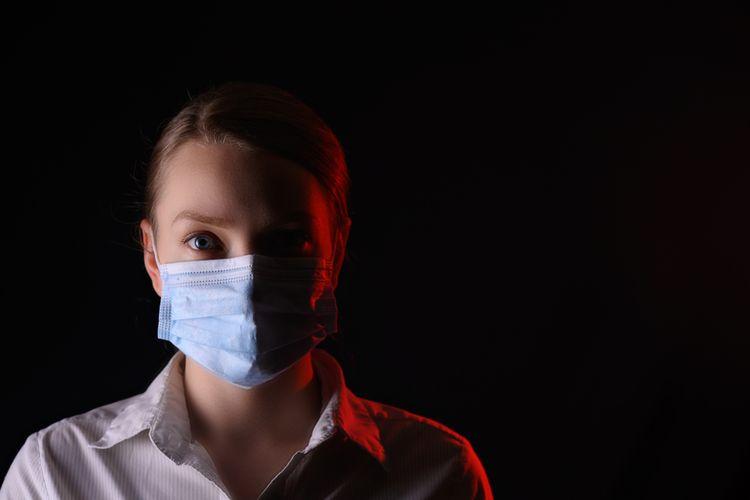 6 Bulan Pandemi, Kasus Covid-19 Indonesia Terbanyak Kedua di ASEAN