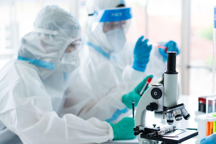 Perusahaan Farmasi Korsel Kembangkan 3 Perawatan Covid-19