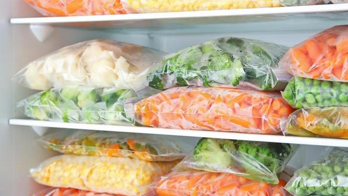 CDC China Sebut Makanan Beku Terkontaminasi COVID-19 Bisa Tularkan Corona