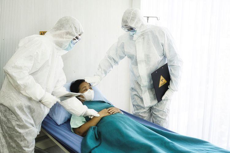 10 Mitos tentang Virus Corona Penyebab Covid-19, Masihkah Anda Percaya?