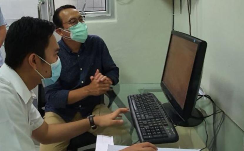 BPJS Kesehatan: Vaksinasi Covid-19 Lancar di Aplikasi P-Care