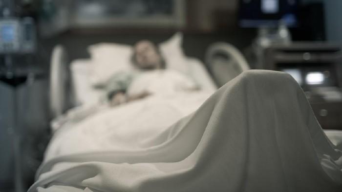 Studi Ungkap Tanda Awal Infeksi COVID-19 pada Lansia, Ini Gejalanya