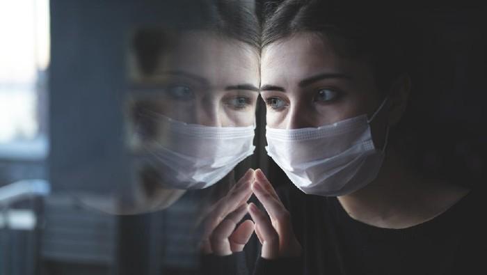 5 Tanda Seseorang Pernah Terinfeksi COVID-19 yang Tak Disadari