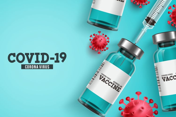 Ini Syarat-syarat Disuntik Vaksin Covid-19, Usia 18-59 Tahun hingga Bukan Ibu Hamil dan Menyusui